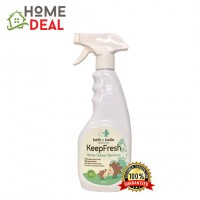 Kath + Belle Keep Fresh Home Odour Remover Spray 400ML (Kath + Belle除臭剂喷雾)