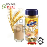 Ovaltine Malted Milk 400g  (阿华田麦芽牛奶)
