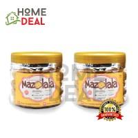 ** Twin Pack ** Mazolala PEANUT COOKIES / Muslim Homemade (Mazolala花生曲奇饼干/双套)