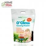 Baby Organix O'Clean Laundry Powder 1KG (Baby Organix O'Clean洗衣粉)