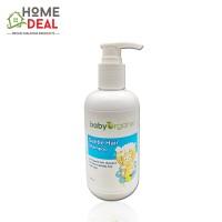 Baby Organix Gentle Hair Shampoo 250ml (Baby Organix洗发水)
