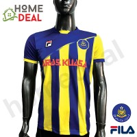 FILA Pahang FA Home (Player) Jersey / Authentic (斐乐球衣)