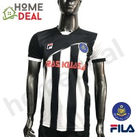 FILA PAHANG FA AWAY (PLAYER) JERSEY / AUTHENTIC (斐乐球衣)