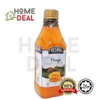 FRESHILL- Concentrate Drink/ Juice / Nutrition (Mango) 1000ML  (Freshill-浓缩饮料(芒果))