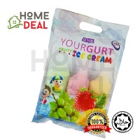 NBI Yourgurt Fruity Iced Cream 3's (NBI Yourgurt水果冰激凌)