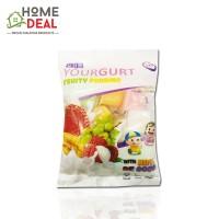 NBI Yourgurt Fruity Puddding Nata De Coco 10's (NBI Yourgurt Nata De Coco水果布丁)