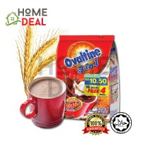 Ovaltine 3 in 1 Original Taste (20sachets ) (阿华田3合1原味饮料)