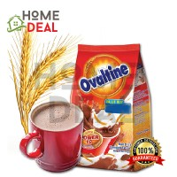 Ovaltine Original Taste 820g + 80g / breakfast / Hotdrinks (阿华田原味饮料)