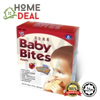 Take One Baby Bites (Apple) 50g x 24 (Take One Baby Bites-苹果饼干)(小孩/婴儿)