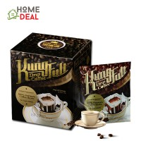 BKC KungFull Drip Coffee 10gm x 8 (马廣济滴咖啡)