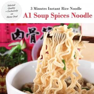 A1 Soup Spices Noodle + A1 Soup Spices (Bak Kut Teh) 35g (A1汤香料面 + A1汤香料-肉骨茶)