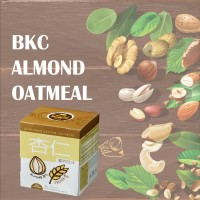 BKC Almond Oatmeal 38gm X 10s (马廣济杏仁麦片)