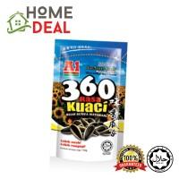 A1 360 Taste Sunflower Seeds (Walnut Flavor) 3PACKS (A1 360 葵花籽-核桃味)