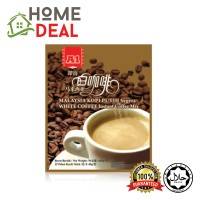A1 INSTANT MALAYSIA WHITE COFFEE - 3 IN 1 40g x 15's  (A1速溶马来西亚白咖啡-3合1)