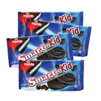 Morris Smart Kid - Cocoa (136g x 4 Packs)  (Morris Smart Kid-可可饼干)