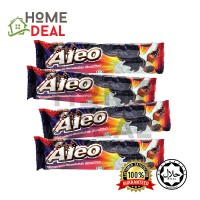 Morris Aleo – Chocolate (118g x 4 Packs) (Morris Aleo-巧克力饼干)