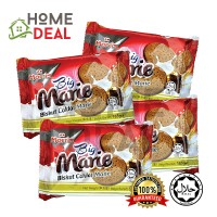 Morris Big Marie- Chocolate (185g x 4 packs) (Morris Big Marie巧克力饼干)