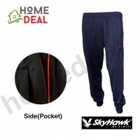 SKYHAWK Long Pants SHT131 (Navy) (SKYHAWK海军蓝长裤)
