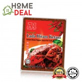 A1 Instant Black Pepper Sauce for Crab 100gm (A1即食螃蟹胡椒酱)