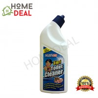 Kleenso 3 in 1 Toilet Cleaner-Sarsi 600ml  (Kleenso 3合1 清洗厕所剂600ml)