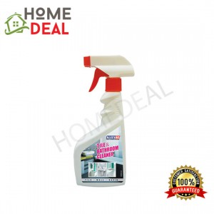 Kleenso Tile & Bathroom Spray Cleaner 500ml (Kleenso瓷砖和浴室喷雾清洁剂500ml)
