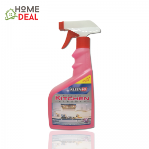 Kleenso Kitchen Cleaner 500ml (Kleenso厨房清洁剂500ml)