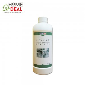 Kleenso Cement Remover 1 Litre  (Kleenso去除水泥剂1L)