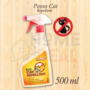 Pesso Eco Cat Repellent 500ml   (Pesso生态猫驱避剂500ml)