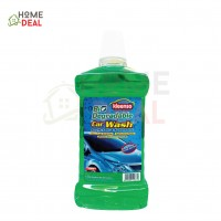 Kleenso Biodegradable Car Wash 1 liter (Kleenso可生物降解洗车液)
