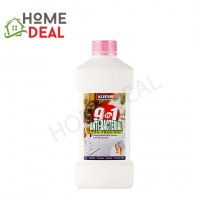 Kleenso 9 in 1 Pink Floor Cleaner 900ml  (Kleenso 9合1粉红地板清洁剂)