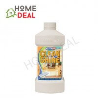 Kleenso Clean & Shine Floor Cleaner 900ml  (Kleenso干净和闪耀地板清洁剂)