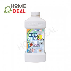 Kleenso Gloss & Shine Floor Cleaner 1L (Kleenso光泽地板清洁剂)