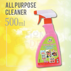 Kleenso All Purpose Cleaner (500ml)  (Kleenso多用途清洁剂)