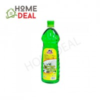 Kleenso Green Apple Dishwashing Liquid 1 L (Kleenso青苹果洗碗液)