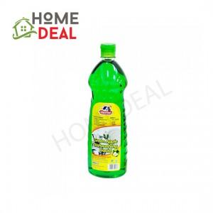 Kleenso Green Apple Dishwashing Liquid 1 L (Kleenso青苹果洗碗液)