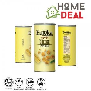 Eureka Popcorn Paper Can 70g - Cheese (有礼佳爆米花芝士口味)