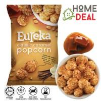 Eureka Popcorn Aluminium Pack - Classic Caramel (友礼佳爆米花 焦糖味)