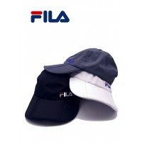 FILA Fashion Sport Cap 1001 (斐乐帽子1001)