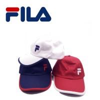 FILA Fashion Sport Cap 1002 (斐乐帽子1002)