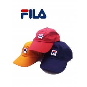 FILA Fashion Sport Cap 1003 (斐乐帽子1003)