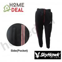 SKYHAWK Long Pants SHT134 Navy (SKYHAWK军队蓝长裤)