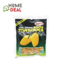 Joanna Dried Mangoes 100gm (Joanna芒果干)