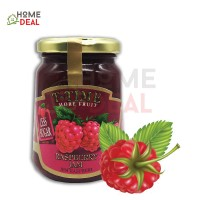 T-Time Raspberry More Fruit Less Sugar (MFLS) 450g (T-Time蔓越莓少糖果酱)