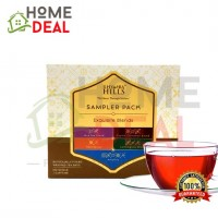 [Tea] Rhymba Hills® Sampler Pack (Exquisite Blend) 精选混合茶包