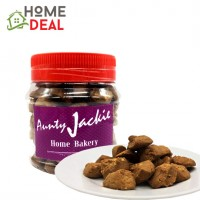 Aunty Jackie Almond Cappuccino Cookies 380g