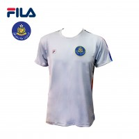 FILA RN0010 Pahang FA Training Jersey 2018 - Grey (斐乐Pahang训练球衣-灰色)