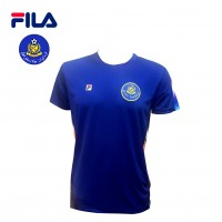 FILA Pahang FA Training Jersey 2018 ( Blue ) RN0010 (斐乐Pahang训练球衣-蓝色)