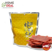 Lim Meng Kee- Dried Meat Lobster 500gm (林明记龙虾肉干)