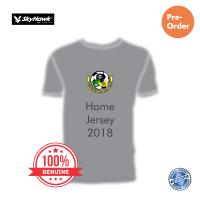 Pre-Order SKYHAWK - FILA KL FA Home Jersey  2018 (Genuine Product) (斐乐SKYHAWK KL主场球衣)