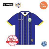 Pre-Order SKYHAWK - FILA Perlis FA Blue Jersey  2018 (Genuine Product) (斐乐SKYHAWK Perlis 蓝色球衣)